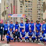 Honduras debuta ante Jamaica en los Juegos Panamericanos