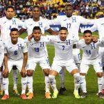 El nuevo ranking de FIFA; Honduras se derrumba y pone en peligro su participación en hexagonal mundialista