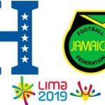 EN VIVO: El fútbol hondureño debuta en los Juegos Panamericanos