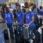 Selección Sub-23 de Honduras viaja a Perú para los Panamericanos de Lima
