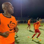 Jerry Palacios anuncia que se retirará en el Morera Soto y lanza un dardo a Honduras