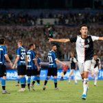 Juventus vence al Inter de Milan por penales en la International Champions Cup
