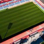 Barcelona inaugurará el estadio Johan Cruyff el 27 de agosto