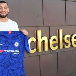 OFICIAL: Real Madrid confirma traspaso de Kovacic al Chelsea