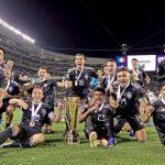 México arrasó con todo en la Copa Oro