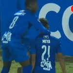 Gol y Asistencia de Bryan Moya clasifican a Zulia a cuartos de final en Copa Sudamericana