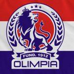 Olimpia confirma su 11 para enfrentar al Herediano