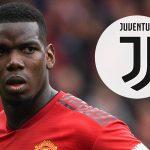 La Juventus ofrece tres futbolistas a cambio de Pogba