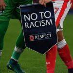 Se suspenderán partidos por racismo