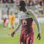Rubilio Castillo firma por el Tondela de Portugal