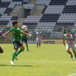 Rubilio Castillo debuta con el Tondela de Portugal
