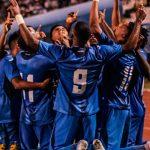 Honduras golea 3-0 a Nicaragua y clasifica al Preolímpico de Concacaf