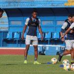 Sub-23 de Honduras a su primera batalla ante Nicaragua en el Preolímpico