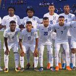 Convocatoria de la Sub-23 de Honduras para los Juegos Panamericanos de Lima
