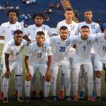 El once titular de Honduras ante Jamaica en Juegos Panamericanos