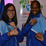 Taekwondistas hondureñas demandan mayor inversión al deporte para pelear por medallas
