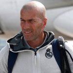 Zidane abandona la concentración del Real Madrid en Canadá