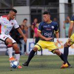 Alajuelense debuta con empate en el torneo Apertura de Costa Rica