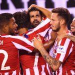 El Atlético humilla 7-3 al Real Madrid en la International Champions Cup