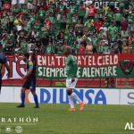 Marathón debuta en el torneo Apertura con triunfo 2-0 ante Real de Minas