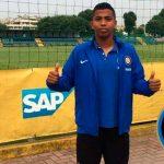 Inter de Milan no prestará a Rigoberto Rivas para los Juegos Panamericanos de Lima