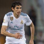 Real Madrid anuncia la salida de Vallejo a la Premier League