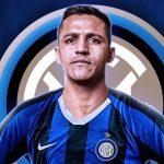 Alexis Sánchez es nuevo jugador del Inter de Milán