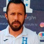 Alfredo Mejía jugará en el fútbol español