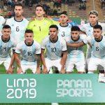 Argentina golea a Uruguay y jugará final de los panamericanos ante Honduras