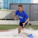 Arthur ya entrena nuevamente con el Barcelona