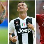Messi, Cristiano Ronaldo y Mané, candidatos a mejor atacante de la Champions League