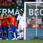 Honduras enfrentará a Chile en septiembre en San Pedro Sula