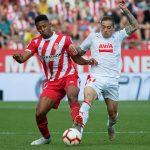El Málaga se suma al interés por Anthony Lozano
