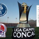 Motagua y Olimpia seguirán jugando en el Estadio Olímpico sus partidos de Liga Concacaf