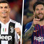 Cristiano Ronaldo: «La diferencia con Messi es que he ganado la Champions con clubes diferentes»