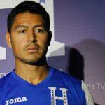 Roger Espinoza se retira de la Selección de Honduras
