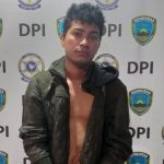 Queda libre joven detenido por muertes en el Estadio Nacional