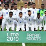 Honduras clasifica a semifinales de los Panamericanos tras derrota de Perú ante Jamaica
