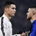 Cristiano Ronaldo aprueba el fichaje de Mauro Icardi por la Juventus