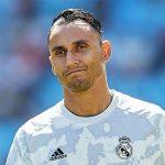 Real Madrid ya tendría el reemplazo de Keylor Navas