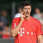Lewandowski: «El Bayern Múnich debería fichar tres jugadores más»