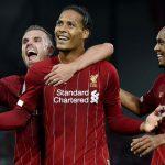 Liverpool golea al Norwich City en el inicio de la Premier League
