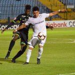 Marathón pierde 2-1 ante Comunicaciones en la Liga de Concacaf