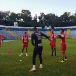 Comunicaciones-Marathón a su primer duelo por la Liga Concacaf