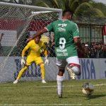 Marathón golea 4-1 al Honduras Progreso