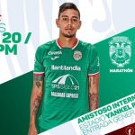 Marathón jugará este martes un amistoso ante la selección de Belice