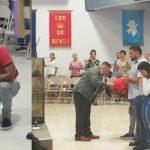 Mario Marínez es nuevo jugador de Cristo