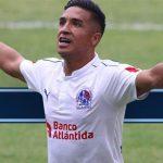 Vancouver Whitecaps de la MLS oficializa la contratación de Michael Chirinos