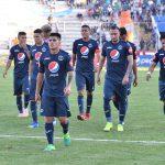 Motagua inicia su camino en Liga Concacaf enfrentando a Managua FC