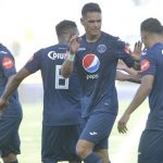 Motagua a sellar su boleto a cuartos de Liga Concacaf ante Managua FC
